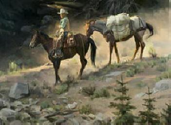 Western Amp Wildlife Art Resales John Coleman Bronze